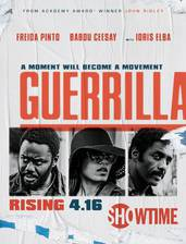 guerrilla movie cover