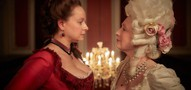 Harlots photos