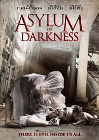 Asylum of Darkness main cover