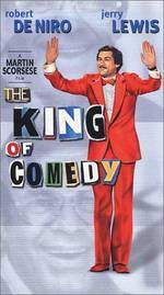 the_king_of_comedy movie cover