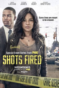 Shots Fired movie cover
