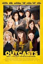 the_outcasts_2017 movie cover