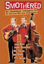 smothered_the_censorship_struggles_of_the_smothers_brothers_comedy_hour movie cover