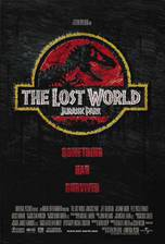 the_lost_world_jurassic_park movie cover