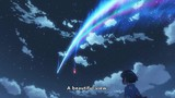 Your Name. movie photo