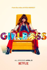 Girlboss movie cover