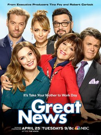 Great News movie cover