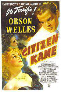 Citizen Kane main cover