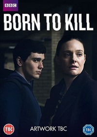 Born to Kill movie cover