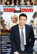 man_about_town movie cover