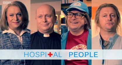 hospital_people movie cover