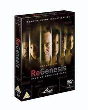 regenesis movie cover