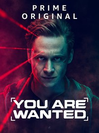 You Are Wanted movie cover