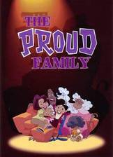 the_proud_family movie cover