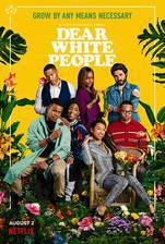 dear_white_people_2017 movie cover