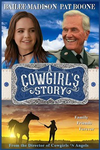 A Cowgirl's Story main cover
