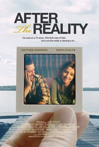 After the Reality main cover