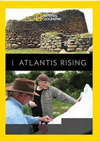 Atlantis Rising main cover