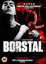 borstal movie cover