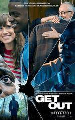 Get Out movie cover