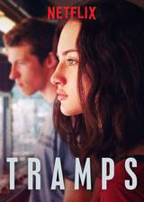 tramps_2017 movie cover