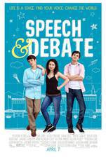 speech_debate movie cover