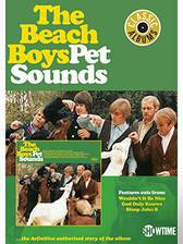 The Beach Boys: Making Pet Sounds movie cover