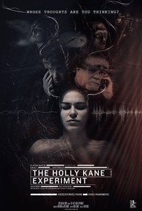 The Holly Kane Experiment main cover