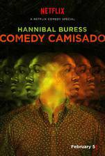 hannibal_buress_comedy_camisado movie cover