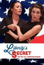 Liberty's Secret movie cover