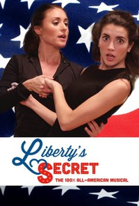 Liberty's Secret main cover