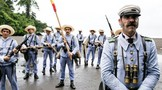 1898. Los гltimos de Filipinas movie photo