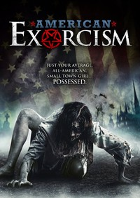 American Exorcism main cover