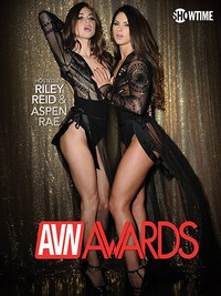 Best in Sex: 2017 AVN Awards main cover