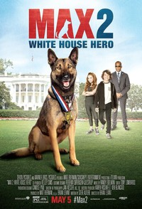 Max 2: White House Hero main cover