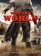 Western World movie cover