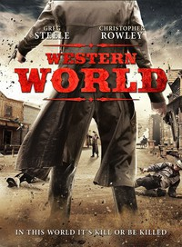 Western World main cover
