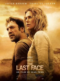 The Last Face main cover