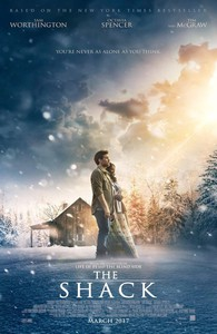 The Shack main cover