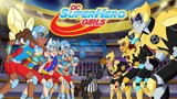 DC Super Hero Girls: Intergalactic Games movie photo