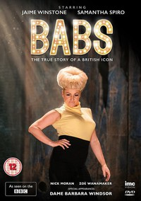 Babs main cover