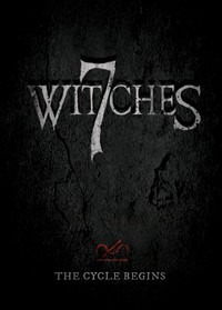 7 Witches main cover