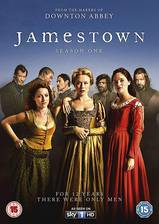 jamestown movie cover