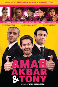 Amar Akbar & Tony main cover