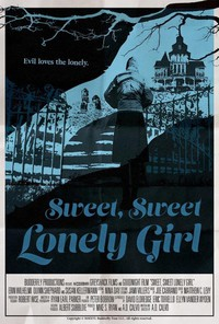 Sweet, Sweet Lonely Girl main cover