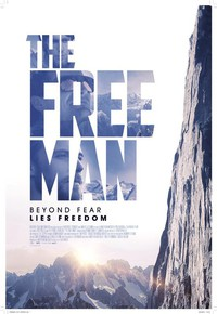 The Free Man main cover