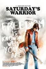 saturday_s_warrior movie cover