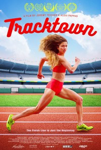 Tracktown main cover