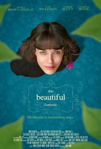 This Beautiful Fantastic main cover