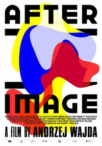 Afterimage main cover